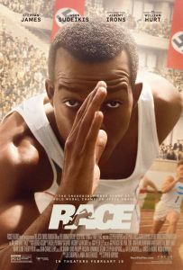 Film Review: Race is a good mix of biopic and political thriller