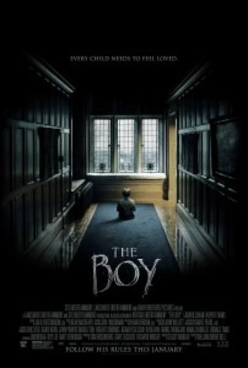 The Boy1