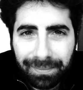 Film Talk: Odin Ozdil