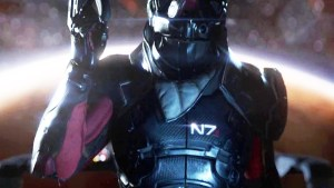 Mass Effect Andromeda delayed to Fourth Quarter 2016