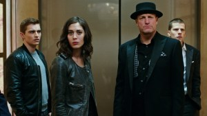 """Lionsgate Developing two """"Now You See Me"""" mobile games"""
