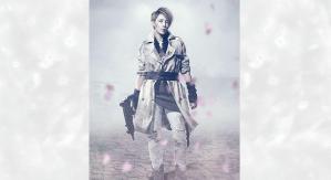Resident Evil The Musical!?!