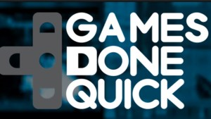 SGDQ Schedule Available