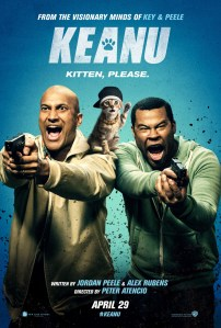 Film Review: Keanu is adorable, crass and hilarious