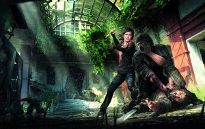 The Last of Us Movie is in Development Hell
