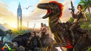 ARK: Survival Evolved: Early-Access Review