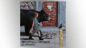 Red Hot Chili Peppers – Dark Necessities – New Music Highlight