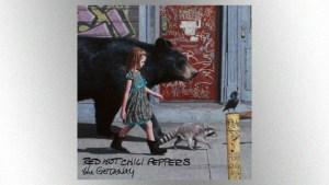 Red Hot Chili Peppers – Dark Necessities – New Music Highlight