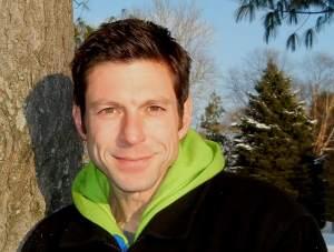 Film Talk: Jason Ancona