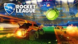 Rocket League for June's Humble Monthly bundle