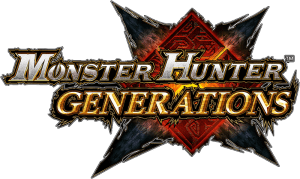 Monster Hunter Generations Release Date announced and Special Edition N3DS XL