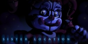 First Trailer For New Five Nights at Freddy's Game Released