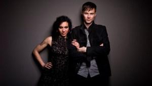 Matt and Kim – Haunting Me – New Music Highlight