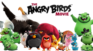Film Review: Don't be angry because it's actually pretty fun!