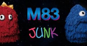 M83 – Go! – New Music Highlight