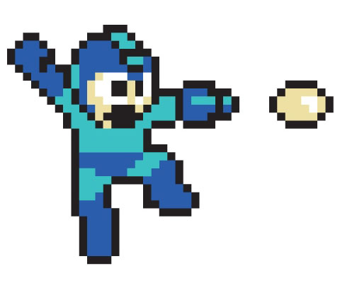 NES-Mega-Man-Re-Stik-Wall-Stickers
