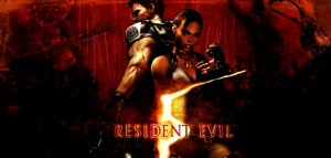 Resident Evil 5 comes to PS4 and Xbox One this month