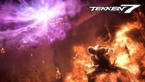 New Tekken 7 Trailer Features Street Fighter's Akuma
