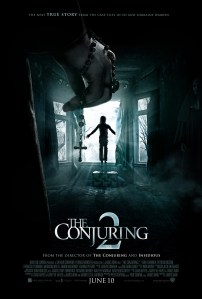 Film Review: The Conjuring 2 is a fantastic, balls-to-the-wall horror sequel