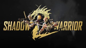 Shadow Warrior 2 looks super awesome!