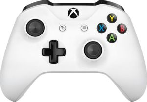 Microsoft Revises Xbox One Controller with Bluetooth
