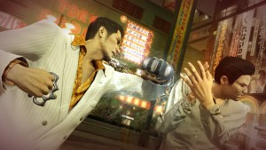 Yakuza 0 gets a western release date, big name Japanese actors in Yakuza 6