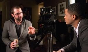 Film Talk: Nicholas Gyeney