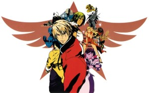 Garou: Mark of the Wolves coming to PS4 and Vita