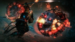 Second chance for Nioh Demo