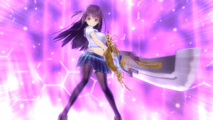 Valkyrie Drive: Bhikkhuni will be released uncensored!
