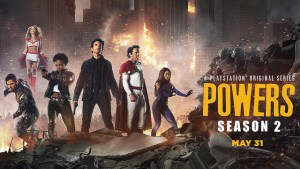 Powers TV Series cancelled