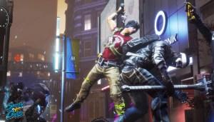 Smash + Grab creates mayhem on Steam Early Access