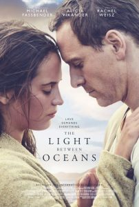 Film Review: Light Between Oceans is beautiful and suspenseful