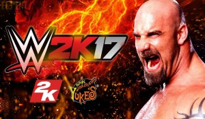 New WWE 2K17 MyCareer mode brings your WWE Story to life.