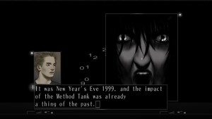 The Silver Case comes to PS4 next year