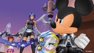 Kingdom Hearts 1.5 +2.5 brings the entire franchise to PS4