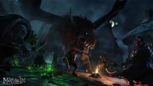 Mordheim: City of the Damned comes to consoles today