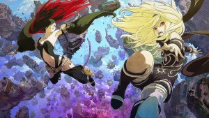 Gravity Rush 2 Demo out today