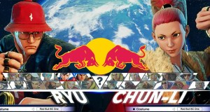 "New ""Red Bull BC One"" costumes for Street Fighter V leaked"