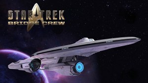 Star Trek Bridge Crew delayed to 2017