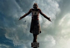 Two Tie-in books for the upcoming Assassin's Creed Film announced