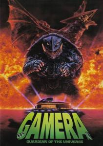 What Were They Thinking? – Gamera: Guardian of the Universe