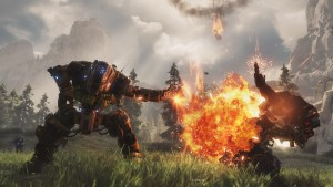 Titan of Duty – Titanfall 2 Review