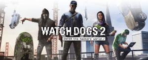 Ubisoft details Watch_Dogs 2 Season Pass