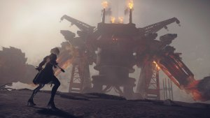 Nier:Automata gets a release date, demo this month