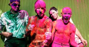 Red Hot Chili Peppers – Go Robot – New Music Highlight