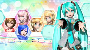 Welcome to the Future – Hatsune Miku: Project Diva – Future Tone