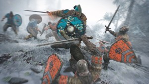 For Honor PC Specs announced