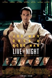 Film Review: Live By Night