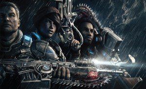 Gears of War 4 introduces Cross-play multiplayer between PC and Xbox One